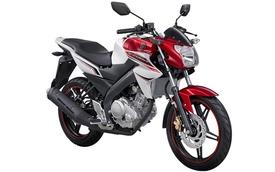 Yamaha Việt Nam ra mắt naked bike côn tay mới