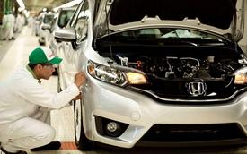 Mexico sẽ đánh bại Nhật Bản và Canada để trở thành nhà xuất khẩu xe hơi hàng đầu vào Mỹ