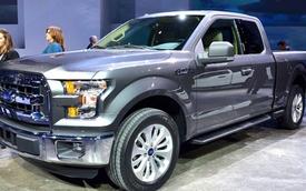 Những mẫu bán tải và crossover ấn tượng nhất tại triển lãm xe hơi