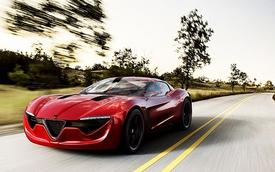 Ferrari phát triển hàng loạt động cơ cho Alfa Romeo