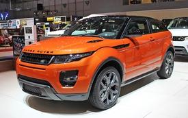 Range Rover Evoque Autobiography Dynamics - Chiếc Evoque mạnh nhất từ trước đến nay