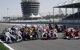 Những điều đáng chờ đợi ở mùa giải F1 2014