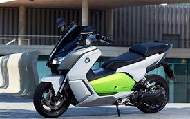 BMW Motorrad thành công rực rỡ trong hai tháng đầu năm