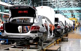 Mercedes-Benz đầu tư 10 triệu USD vào Việt Nam, ra mắt 19 phiên bản mới