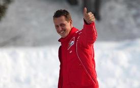 Huyền thoại F1 Michael Schumacher có thể sẽ không thể phục hồi