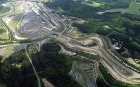 Đường đua Nürburgring được bán với giá hơn 100 triệu USD