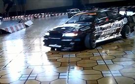 """Fast and Furious """"đến"""" Sài Gòn"""