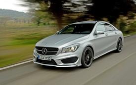 Mercedes-Benz đẩy mạnh sản xuất đáp ứng nhu cầu thị trường