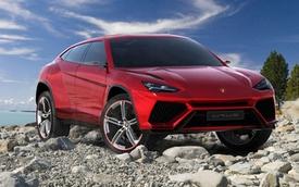 Những mẫu SUV hạng sang sắp ra mắt được mong đợi nhất