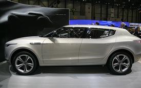 Mercedes-Benz có thể sẽ mua lại Aston Martin