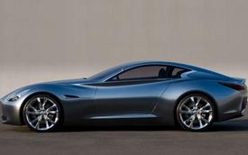 Sedan cao cấp nhất của Infiniti mạnh tương đương Nissan GT-R