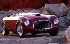 Những chiếc Ferrari đẹp nhất mọi thời đại