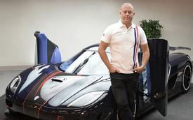 """Koenigsegg sẽ sản xuất siêu xe giá """"rẻ"""""""