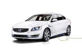 Volvo S60L hybrid: Nhanh và tiết kiệm nhiên liệu