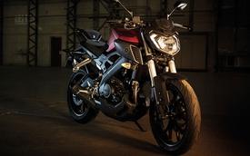 Yamaha MT-125 - Naked bike phân khối nhỏ cho người mới chơi