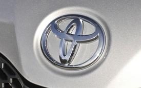 Toyota là thương hiệu xe hơi đắt giá nhất thế giới