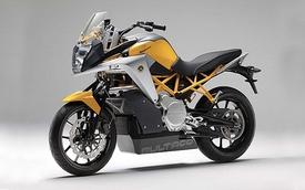 Bultaco Rapitan - Môtô sử dụng công nghệ tương tự xe Công thức 1