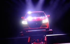 Fiat-Chrysler công bố kế hoạch 5 năm cho toàn bộ tập đoàn