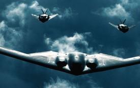Những mẫu máy bay có thiết kế khác thường nhất