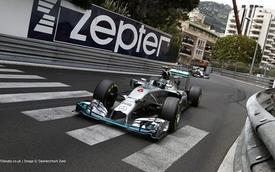 Monaco GP: Ngôi vương vẫn chưa đổi chủ