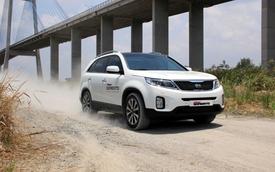Thị trường Việt: Người tiêu dùng ưa chuộng Kia và Mazda