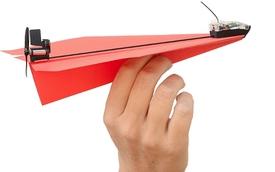 Máy bay điều khiển bằng smartphone - Món đồ chơi đáng mơ ước