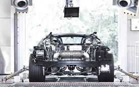Những mẫu xe có thiết kế phức tạp nhất thế giới