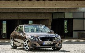 Mercedes-Benz E-Class 2014: Không chỉ là nâng cấp đơn thuần