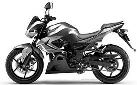 Kawasaki ER250 hoàn toàn mới lộ diện
