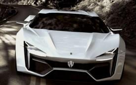 LykanHypersport 2013 - Siêu xe Ả-Rập đắt hơn cả Bugatti Veyron