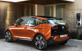 BMW i3 sử dụng động cơ Đài Loan