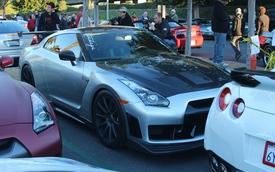 """Cars and Coffee Irvine: """"Biệt đội"""" siêu xe hội tụ"""