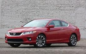 Điểm mặt những mẫu xe an toàn nhất trong năm 2013