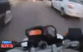 "Video: Môtô ""bon chen"" kiểu Brazil"