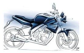 Triumph sản xuất môtô 250 phân khối cho châu Á