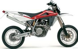 Husqvarna sẵn sàng ra mắt môtô 200 phân khối mới