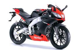 Aprilia cũng phát triển môtô 250 cc cho châu Á