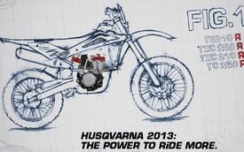 BMW giữ kín giá bán Husqvarna