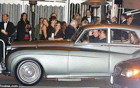 "Tài tử John Travolta ""chơi trội"" với Rolls-Royce hiếm"
