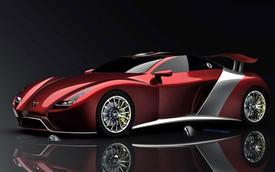 """Weber Sportcars F1 - """"Ông hoàng tốc độ"""" mới"""