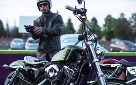 Xe Harley-Davidson và BMW hay lỗi hơn môtô Nhật
