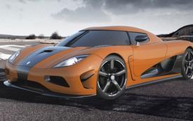 "Koenigsegg: ""LaFerrari không có cửa so với Agera R"""