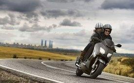Yamaha X-Max 250 phiên bản đặc biệt mới