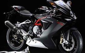 """Sau Ducati 1199 Panigale, đến lượt MV Agusta F3 """"mất chất"""""""