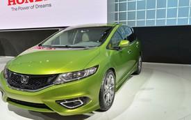 Toyota và Honda nhắm phân khúc khách hàng dưới 35 tuổi