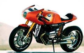 BMW Concept Ninety - Một mũi tên trúng hai đích