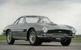 DB4GT - Chiếc Aston Martin đắt nhất từ cổ chí kim