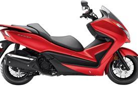 Honda Forza 2014 có giá 5.599 Đô la Mỹ