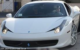 """Justin Bieber bị tố """"lái xe như đứa trẻ hoảng loạn"""""""