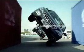 """Sao """"Ma tốc độ"""" quảng cáo xe Trung Quốc"""